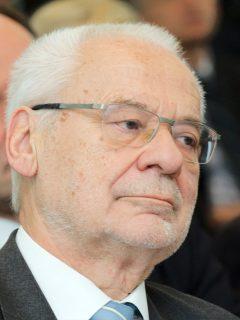 Busek, Dr. Erhard