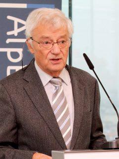 Laske, Prof. Dr. Stephan
