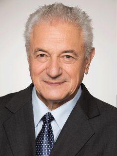 Knoflacher, Prof. Dr. Hermann