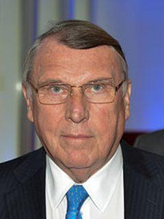 Mangold, Prof. Dr. Klaus