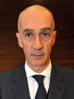 Ogliengo, Dr. Vittorio