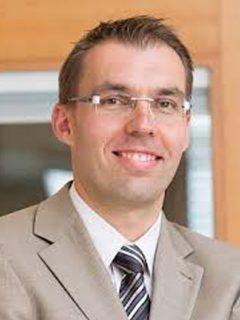 Sparber, Dr. Wolfram
